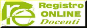 Registro docenti (logo), link